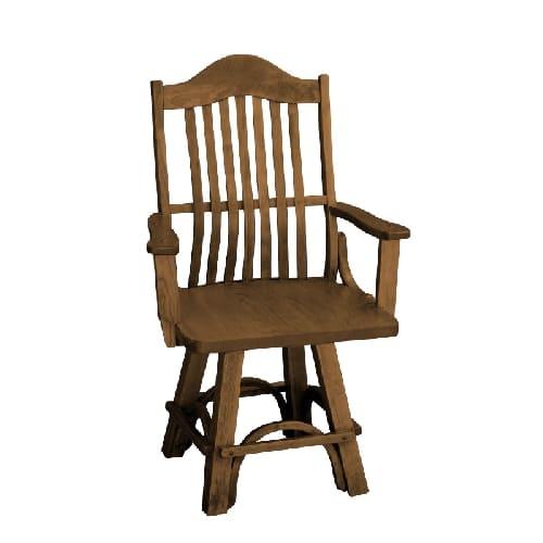 amish chair
