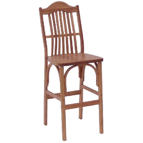 bar height side chair bar stool