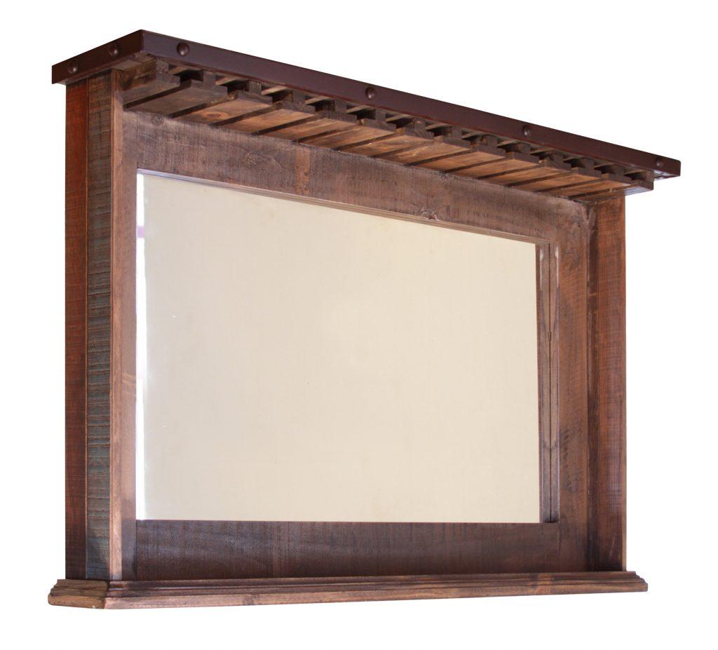 967 IFD Bar Mirror
