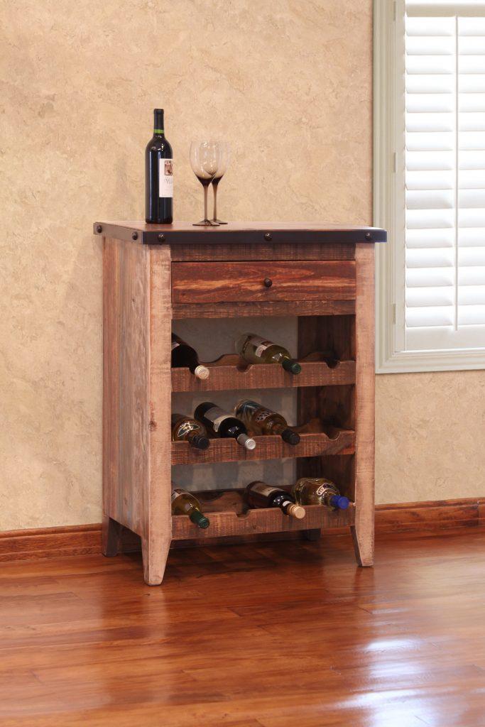 967 IFD Wine Rack