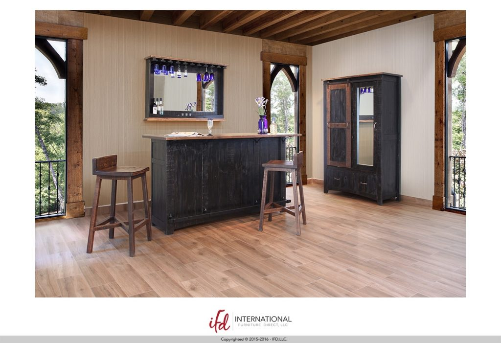 370 IFD Pueblo ifd Black Bar