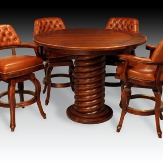 high dining sets