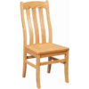 orlando daniels amish chair 8101
