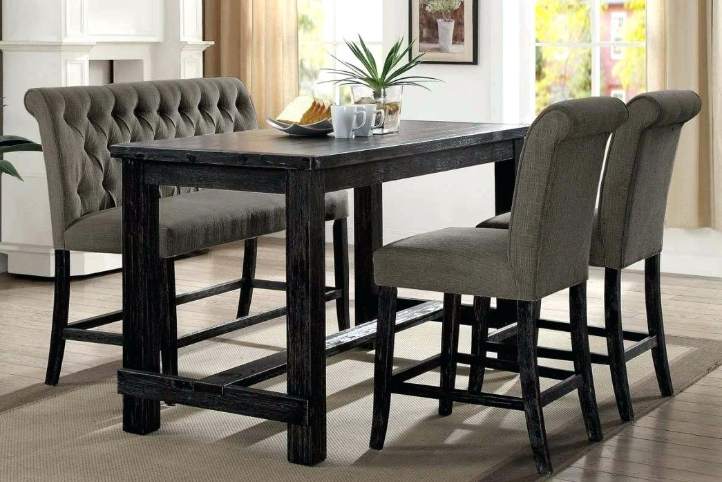 High Top Dining Table Set Furniture Iii Counter Height