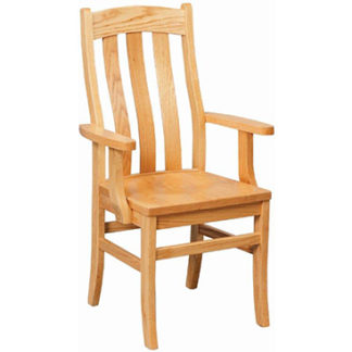 orlando daniels amish chair
