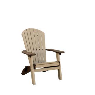 SeaAira Adirondack Folding Chair
