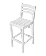 Charleston Bar chair (063)