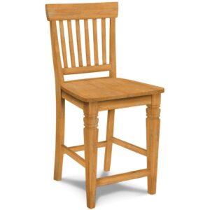 S-112B 24'' Seattle stool