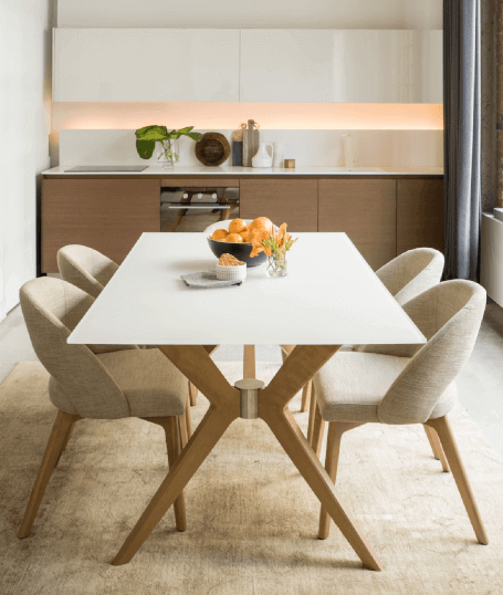 dining furniture in raleigh