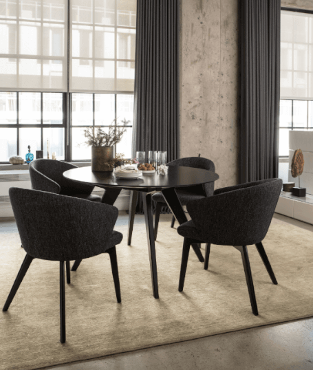 dining furniture in raleigh at barstools and dinettes