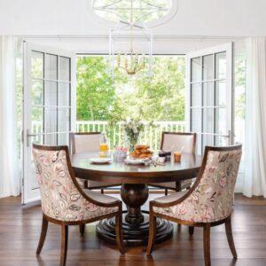 formal tables