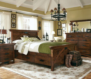 bedroom furniture at barstools and dinettes