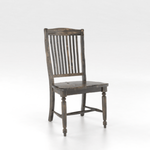 canadel dining side chair