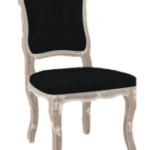 canadel formal dining chair