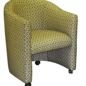 club tobias chair