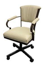 Miami Caster Tobias Chair