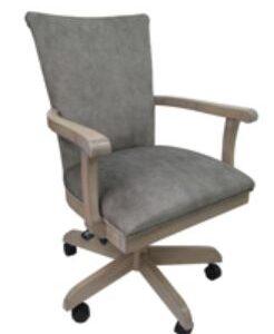 700 Tobias caster chair