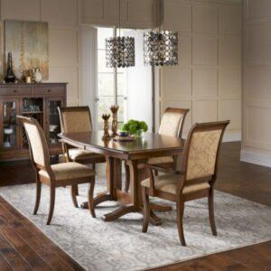 amish dining set